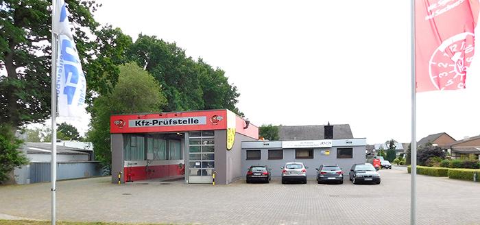 KÜS Cloppenburg
